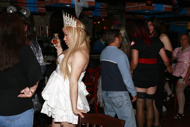Heretic atlanta gay bar