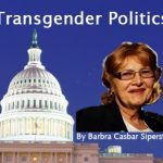 Transgender Politics By Barbra Casbar Siperstein