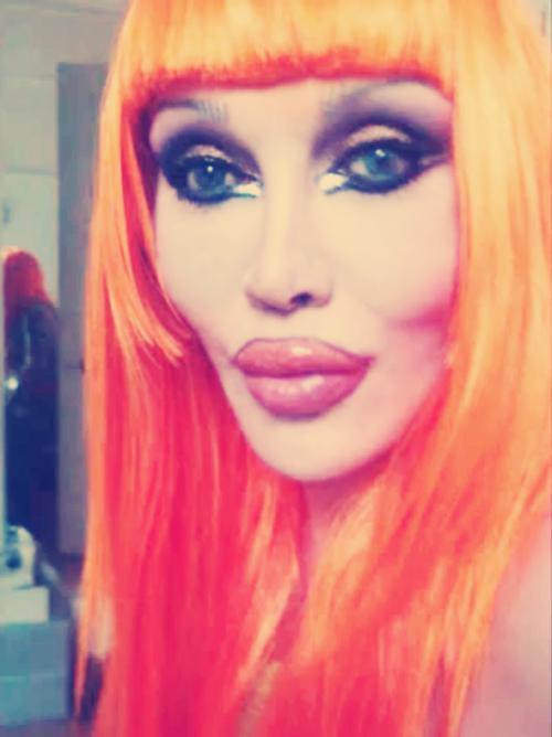 Baby ugly transgender forum