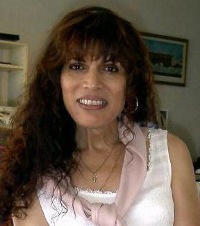 Michelle Rocking Horse Garcia