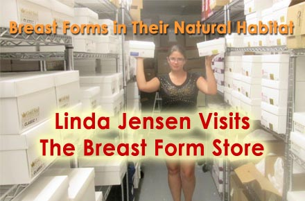The Breast Form Store -- It's So Much More