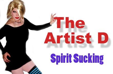 Spirit Sucking