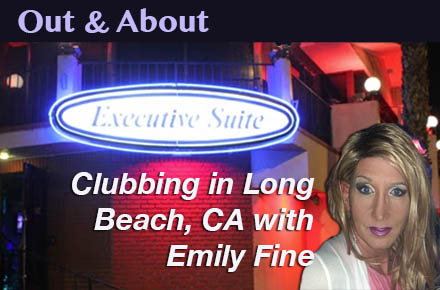 Out & About -- Weekend in Long Beach, California