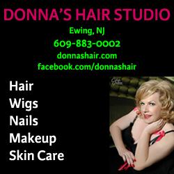 Donna's Hair Studio