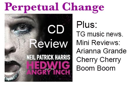 Perpetual Change: Hedwig CD Review and More