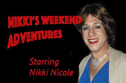 Nikki's Weekend Adventures