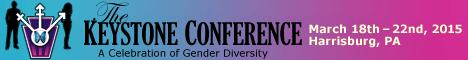 Keystone Conference 2015