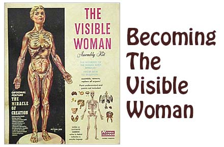 Becoming The Visible Woman -- Transitioning On The Job