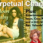 Perpetual Change -- Moon Baby