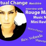 Perpetual Change -- Rouge Mary