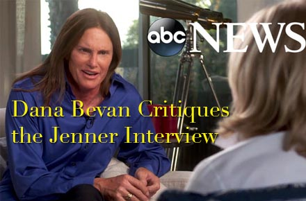 A Scientist Comments on the Jenner Interview