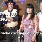 Perpetual Change: Michelle Rocking Horse Garcia's New Project