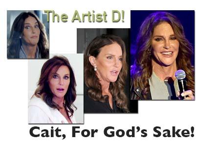 Cait, for God's Sake