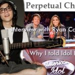 """Exclusive Interview: Trans Man Claims """"American Idol"""" Transploitation"""