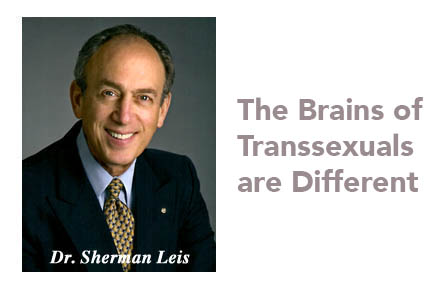 Dr. Sherman Leis on Brain Differences