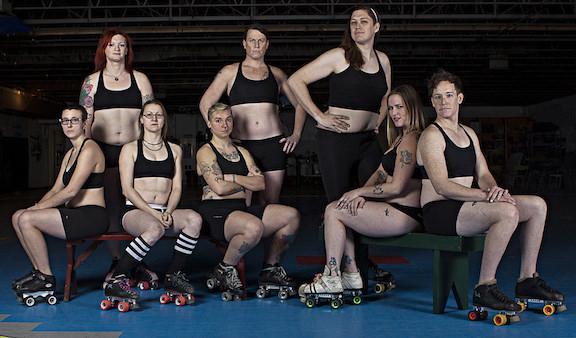 topless-roller-derby-girls