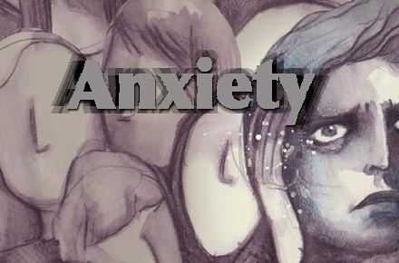 My New Battle With Anxiety