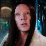 Cumberbatch in Zoolander 2.