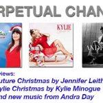 Perpetual Change Reviews -- Jennifer Leitham & Kylie Minogue