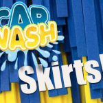 The Car Wash Skirt – Hot New Trend