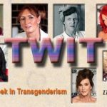 The Week In Transgenderism