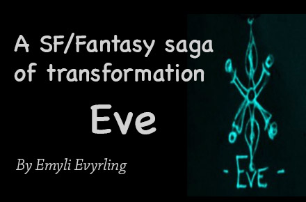 A SF/Fantasy: Eve