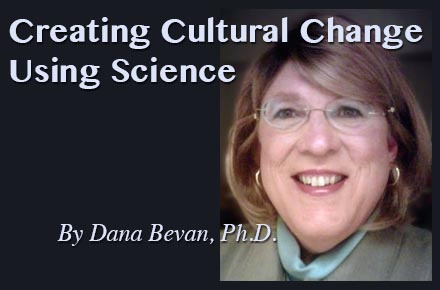 Cultural Change Science
