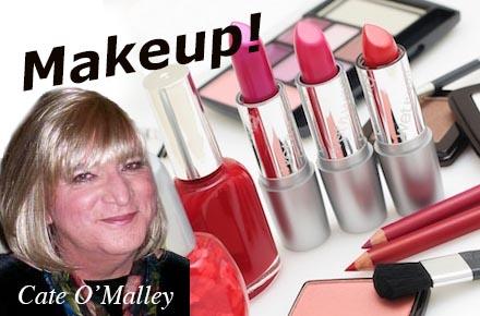 Makeup, Makeovers & Mary Kay Ash