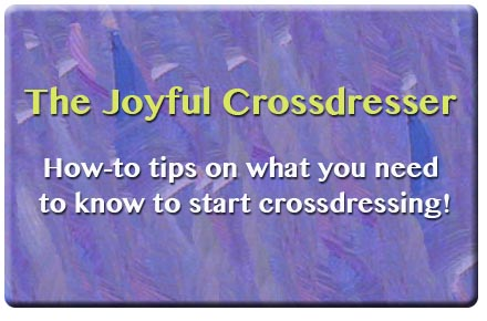 Say Yes to a Dress! Get Started Crossdressing!