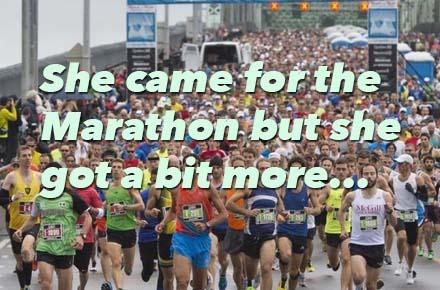 Montreal Marathon — And a Bit More...
