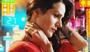 Morgana Love in Made in Bangkok.