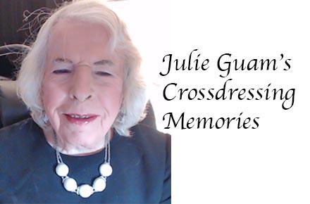 Crossdressing Memories -- Chapter 6