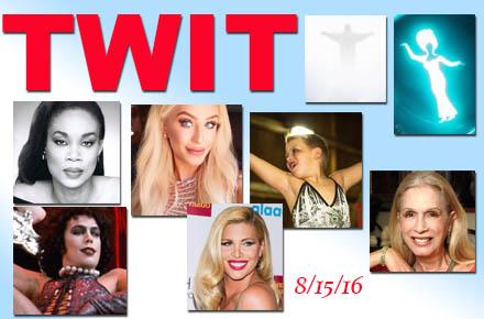 The Week In Transgenderism 8/15/16