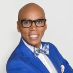 Mr. RuPaul Charles