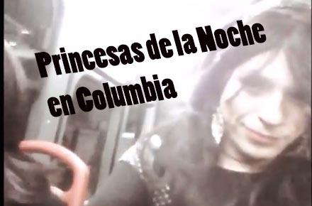Princesas de la Noche – Preludio a una Noche Lluviosa