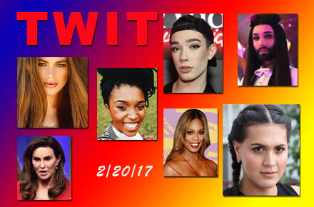 The Week In Trans 2/20/17