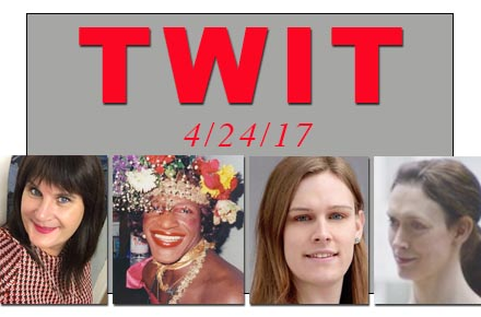 The Week In Trans 4/24/17