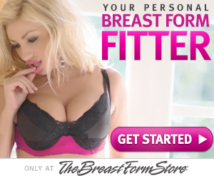 Breast Form Fitter at The Breast Form Store