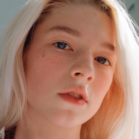 hunter schafer - photo #8