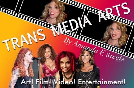 Trans Media Arts -- Trans-centric Entertainment!