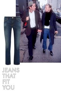 jeans that fit you