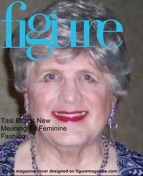 Fashion Mag Cover