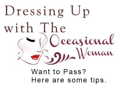 The Occasional Woman — Passing Tips