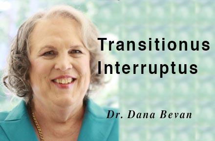 Transitionus Interruptus: The Flights