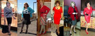 stylish-crossdressers from Sister House