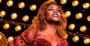 Billy Porter in Kinky Boots