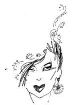 Doodle by Doris Fish