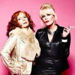 Edina and Patsey