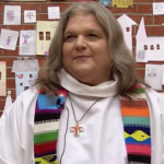 Rev. Cindy Bourgeois