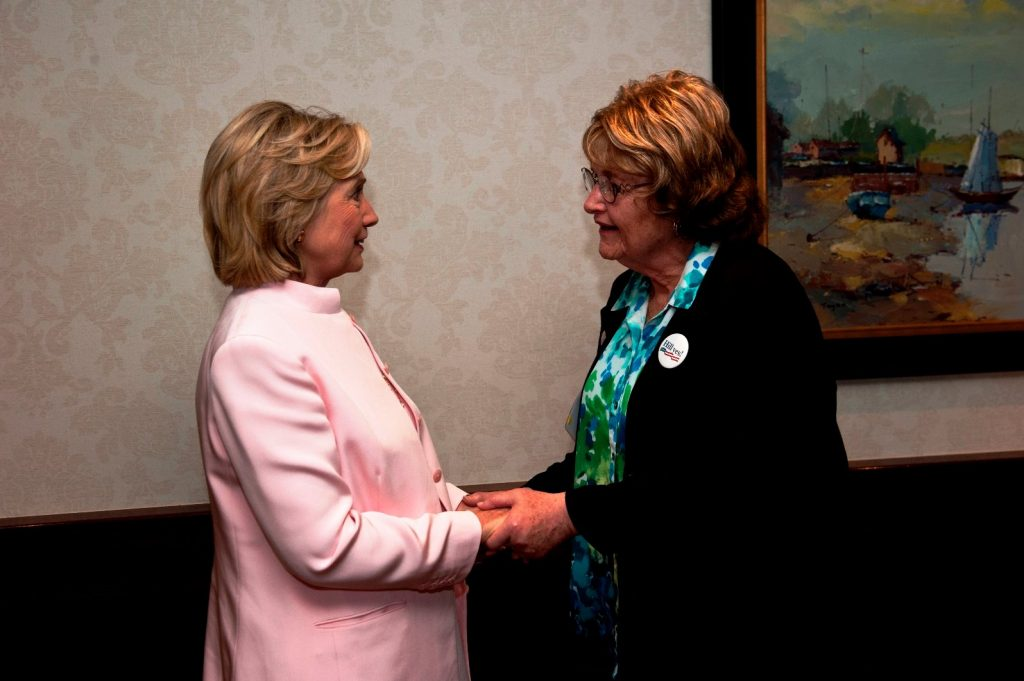 Babs_and_Hillary